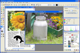 PhotoLine screenshot