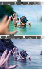 PhotoPad Pro Edition screenshot