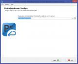 Photoshop Repair Toolbox screenshot