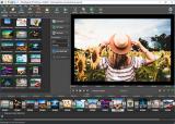 PhotoStage Slideshow Software screenshot