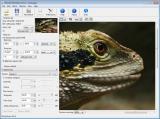 PhotoZoom Pro screenshot