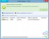 Phrozen RunPE Detector screenshot