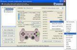 Pinnacle Game Profiler screenshot