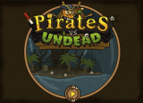 Pirates vs Undead screenshot