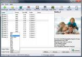 Pixillion Image Converter Software Free screenshot