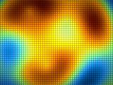 Plasma Colors Screensaver screenshot