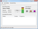 PlayIt Recorder screenshot