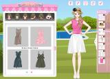 Pleated Fashion screenshot