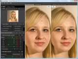 PortraitPro (formerly Portrait Professional) screenshot