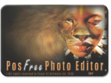Pos Free Photo Editor screenshot