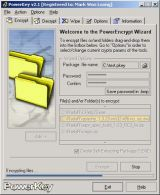 PowerKey screenshot