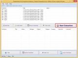 PowerPoint File Properties Extractor screenshot