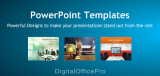 PowerPoint Templates screenshot