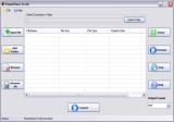 PPT To PDF Convertor screenshot