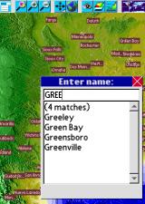 PrettyEarth screenshot