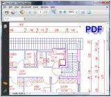 Print2CAD screenshot