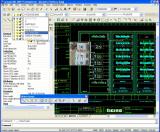 progeCAD Professional screenshot