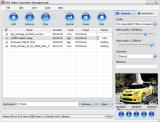 PS3 Video Converter screenshot