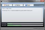 PS3Splitter screenshot