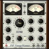 PSP VintageWarmer screenshot