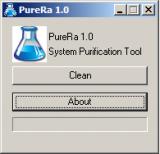 PureRa screenshot