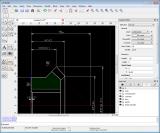 QCAD Professional screenshot