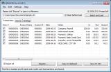 QFX2CSV Portable screenshot