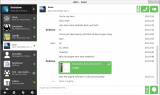 qTox screenshot