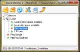QuickMon screenshot