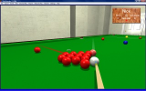 QuickSnooker screenshot