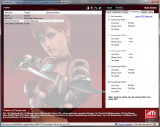 RadeonPro screenshot