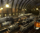 Rail of War screenshot