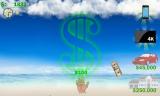 Raining Money screenshot