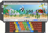 Rapid Typing Tutor Portable screenshot