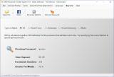 RAR Password Cracker Expert screenshot