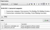 RationalPlan Multi Project screenshot