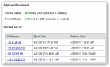 RdpGuard screenshot