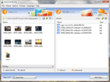 reaConverter Lite screenshot