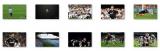 Real Madrid Windows 7 Theme screenshot
