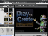 Reallusion iClone PRO screenshot