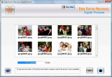 Recovery Software for Digital Pictures screenshot