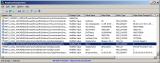 RegistryChangesView screenshot