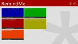 RemindMe screenshot