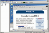 Remote Control PRO screenshot