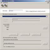 Remote Service Installer screenshot