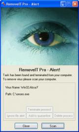 RemoveIT Pro Enterprise screenshot