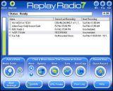 Replay Radio screenshot