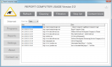 Report Computer Usage screenshot