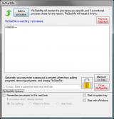 ReStartMe screenshot