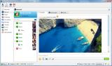 RetroShare screenshot